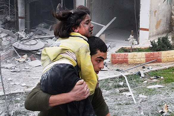 Terrorists' torture chambers in Aleppo strike imagination. 59439.jpeg