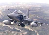 Fifteen French fighter jets incorporated into Greek air force