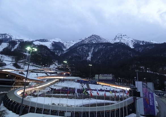 World Bobsleigh and Skeleton Championships 2017 moves from Russia's Sochi. 59440.jpeg