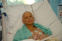 British police complete work in Russia on Litvinenko killing