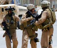 Two American soldiers killed in Iraq