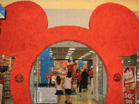 Children's Place about to sell back two-thirds of Disney Stores