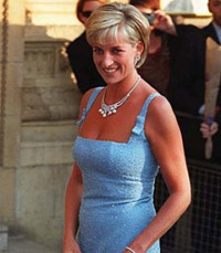 Media bear some responsibility for Princess Diana's death