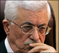 Palestinian president to discuss with Indonesia Middle East peace process