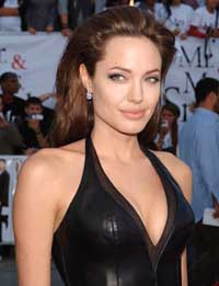 Jolie expected to bring home adopted Vietnamese son by early next month