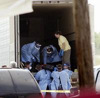 Afghan teenager killed in Greece
