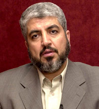 Hamas leader says Palestinian President Abbas 'counts for nothing'