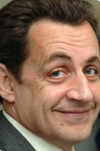 Sarkozy's election can cause riots