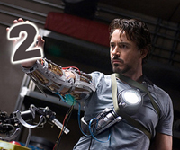 Iron Man 2 to Hit The Theatres in May