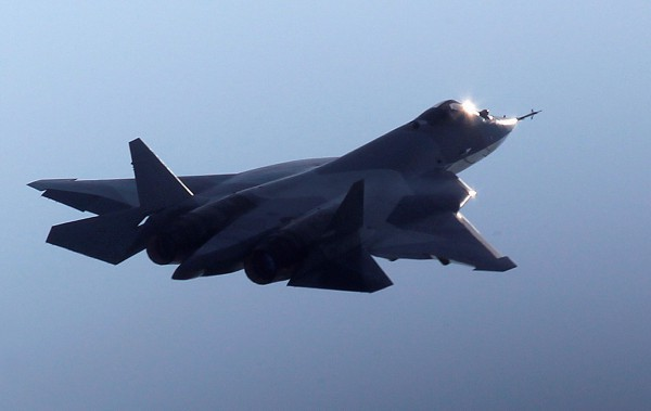 Russia starts developing sixth-generation fighter aircraft. Russia works on 6th-generation plane