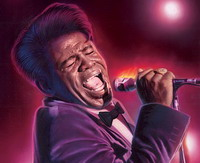 James Brown's wife figures in estate claims