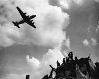 Germany's Berlin Airlift saved city from falling to Soviets 60 years ago