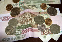 Russia's Currency Crisis