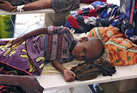 Cholera outbreak Zanzibar: 400 sickened in the past month