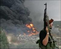 Tensions mark Civil war anniversary in Lebanon