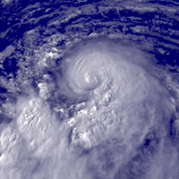 Texas officials bracing for Hurricane Dean