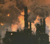 Greenhouse gases reach record high in 2006