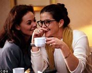 Gossiping is may be good for you health, say researchers