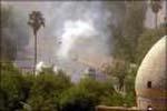 Baghdad homemade bomb kills three Iraqi school boys