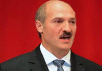 Belarussians want Lukashenko to rule Russia too