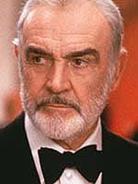 Lifetime achievement award for James Bond: the ceremony for Sean Connery