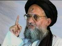 Al-Qaeda's Zawahri says only holy war, not elections, can liberate Palestine