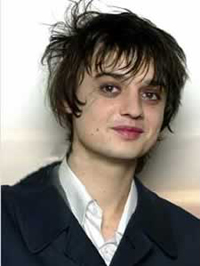 Time protects British rock singer Pete Doherty