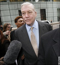 Conrad Black convicted of shareholders' fraud
