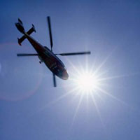 Powerful Indian Politician Dies in Helicopter Crash