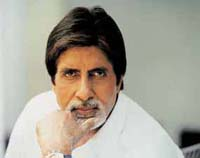 Amitabh Bachchan goes from good to bad in remake of Bollywood classic