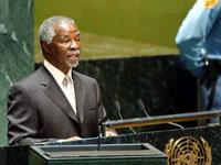 Thabo Mbeki makes progress toward Zimbabwe elections