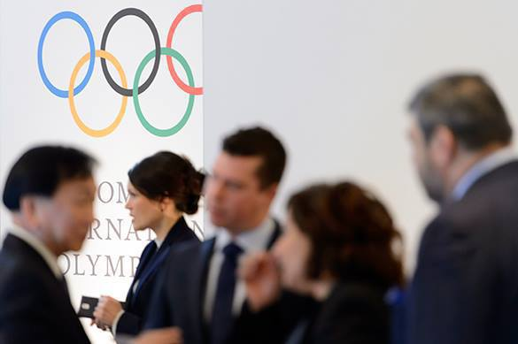 Team of refugees to take part in 2016 Olympic Games in Rio. Olympic Games for refugees
