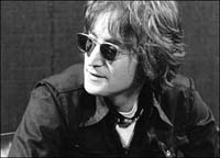 FBI releases last 10 pages from file on John Lennon