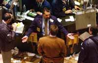 Futures point to moderately lower opening on Wall Street