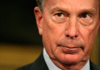 Can Michael Bloomberg Speak Russian?