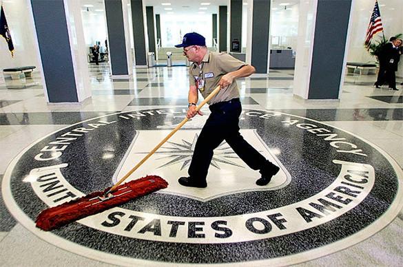 CIA Director John Brennan: CIA creates terrorism. CIA creates terrorism