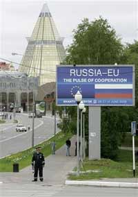 Russia and European Union reach progress at cooperation talks