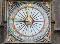 World's Oldest Hand-Wound Clock To Go Automatic
