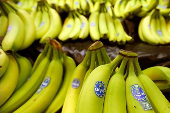 Prebiotics inhibit cancer, enhance immune system. Bananas fight cancer