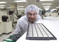 China approves USD 2.5 billion Intel Corp. chip plant