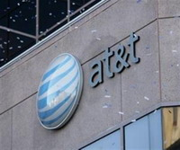 AT&T Inc spurs its business with higher-speed network connection