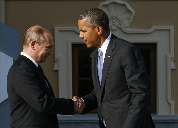 Putin gave Obama clear answer on Russia's role in US election. 59453.jpeg