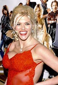 Anna Nicole Smith, TrimSpa sued in class-action suit