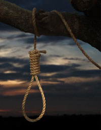 China overturns 15 percent of death sentences