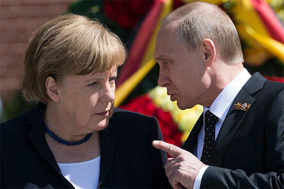 Russia to clash with Germany again in 2017 - Stratfor. 59454.jpeg