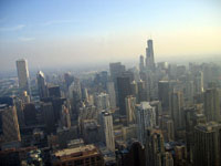 Chicago wants to host 2016 Olympic Games