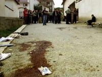 Hand Grenade explodes in Beirut