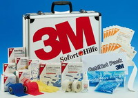 3M turns to offshore operations