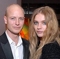 Natalia Vodianova Divorces Her British Multi-Billionaire Husband?