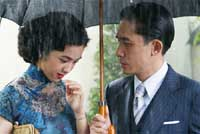Ang Lee's 'Lust, Caution' not to get most Hong Kong Film Awards